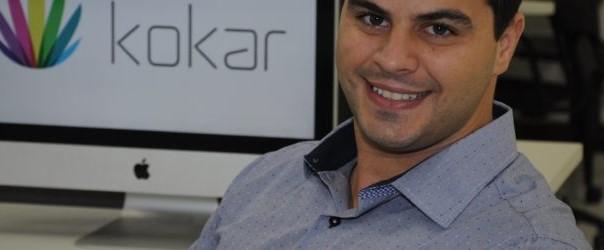 Kokar arrecada R$ 300 mil via equity crowdfunding
