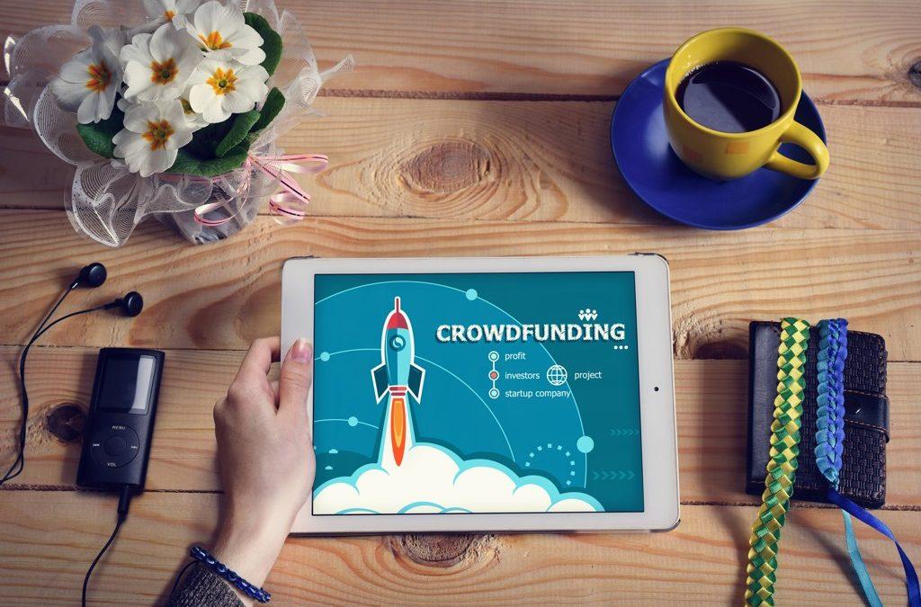 Crowdfunding amadurece e vira opção de investimento