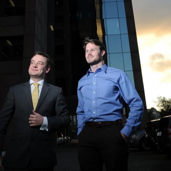 Startups captam acionistas na internet