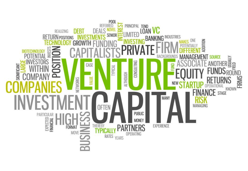 Micro VC ou Micro venture capital