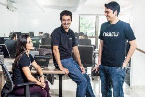 Exit startup Neemu