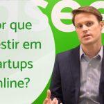 Por que investir em startups: 4 motivos