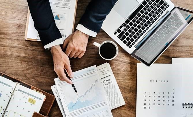 renda variável startups