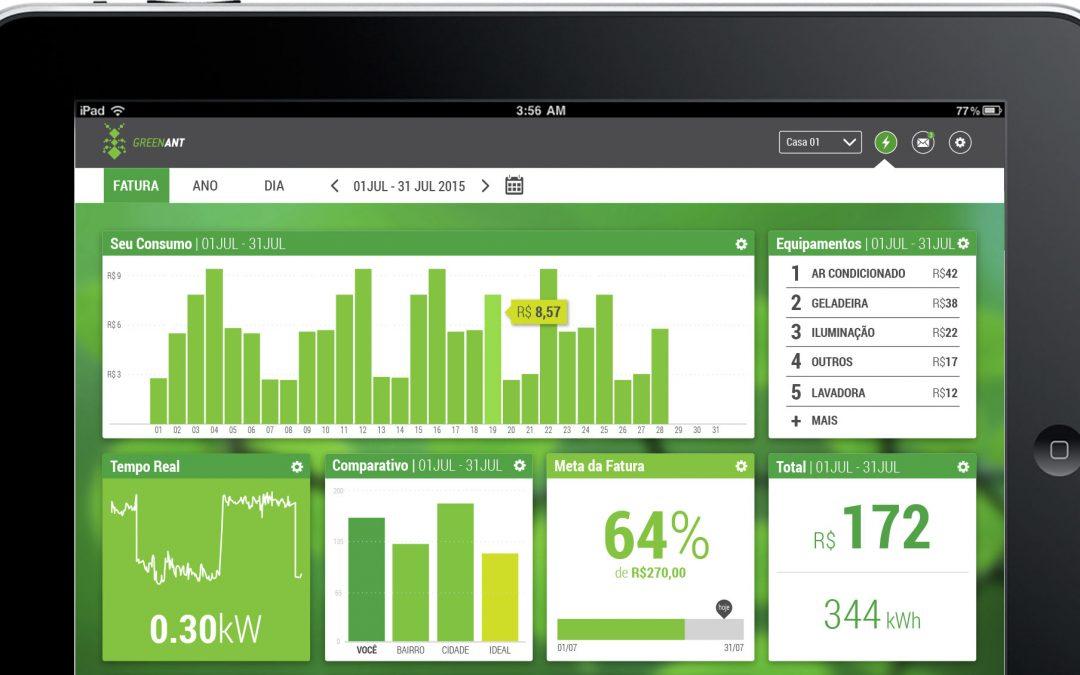 Startup de gestão de energia capta R$ 1,6 milhão via EqSeed