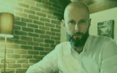 Entrevista com investidor de startups da EqSeed: Giuliano Moretti