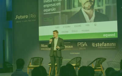 EqSeed realiza evento em Florianópolis para startups