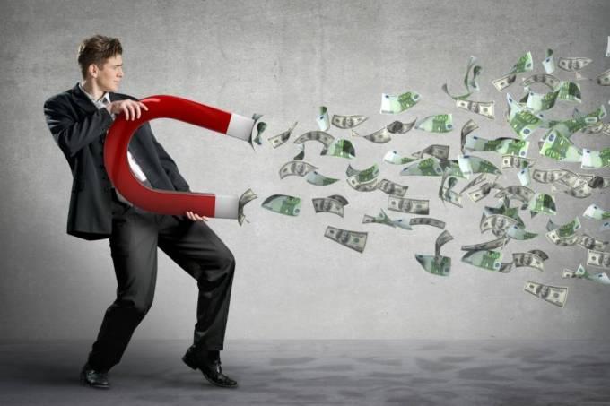 Por que esta forma de empresas conseguirem dinheiro mais que triplicou