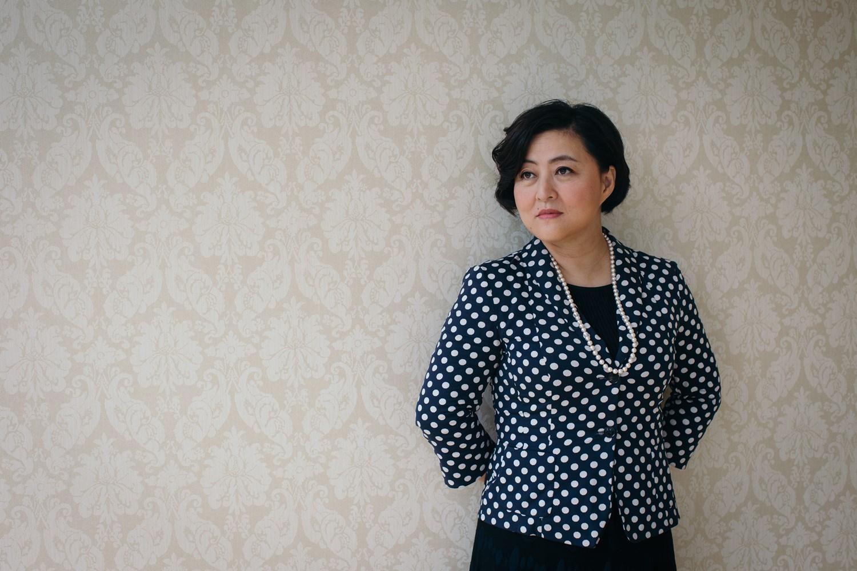 Maiores investidores do Vale: Kathy Xu