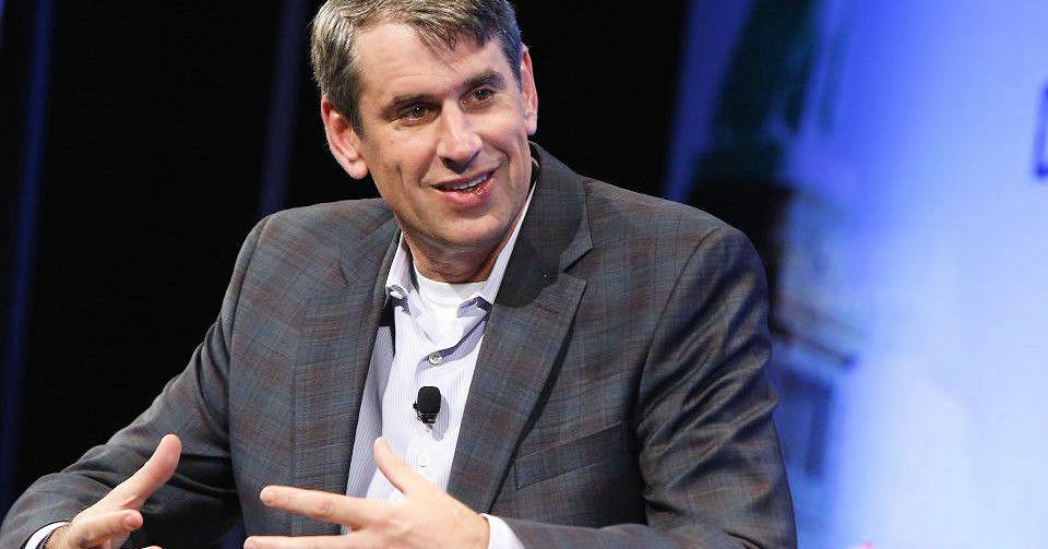 Maiores investidores do Vale: Bill Gurley