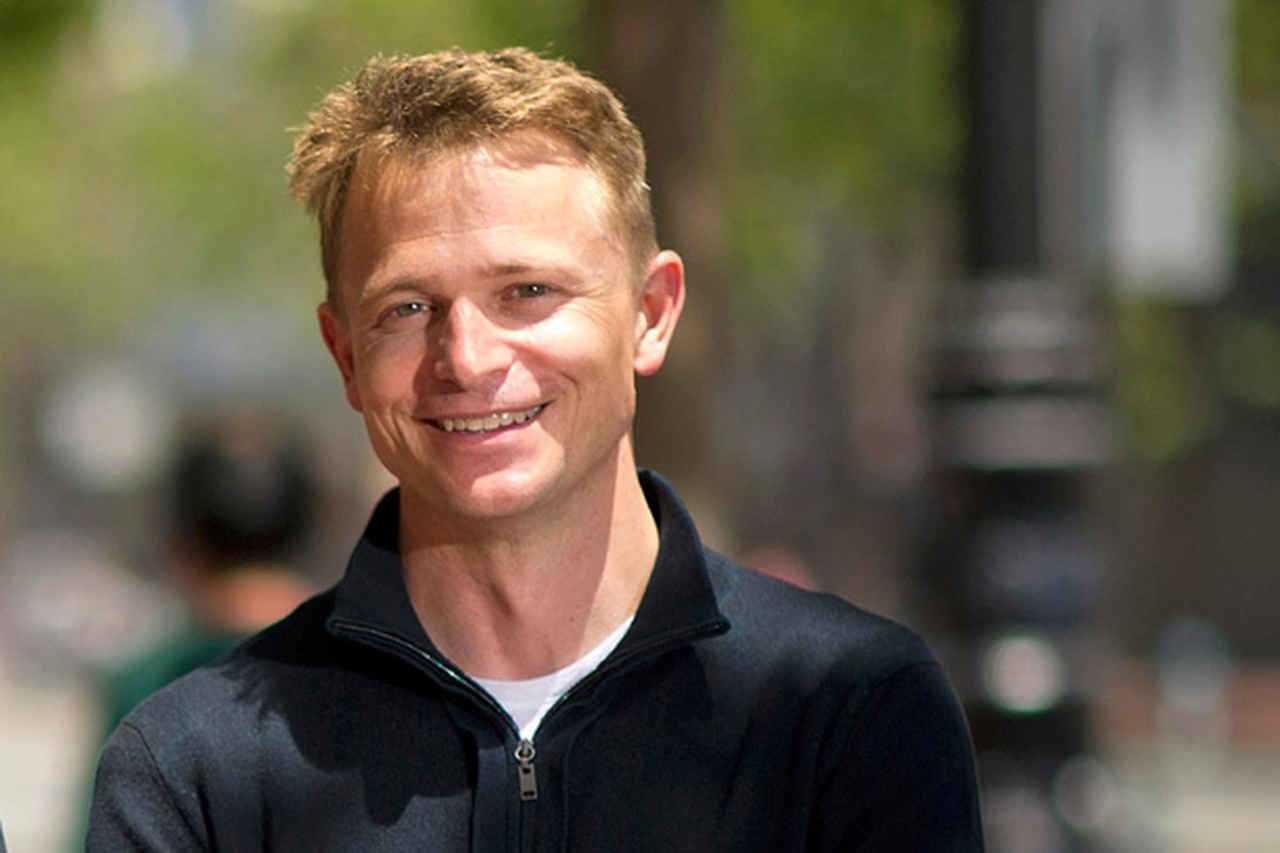 Maiores investidores do Vale: Peter Fanton
