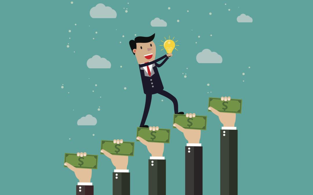Financiamento coletivo dispara em 2018