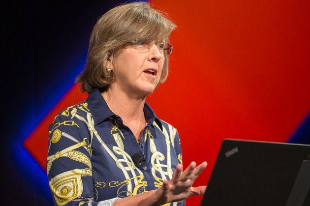 Maiores Investidores do Vale do Silício: Mary Meeker