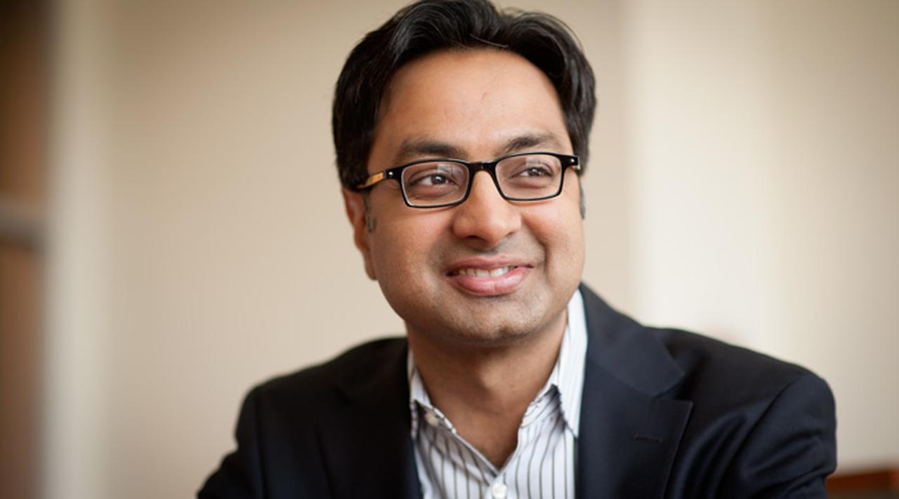 Maiores Investidores do Vale do Silício: Neeraj Agrawal