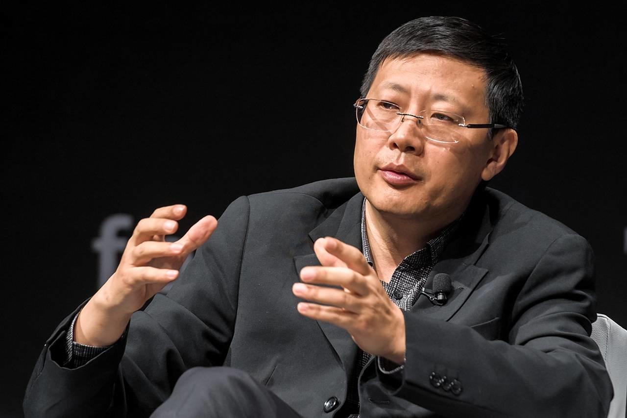Maiores investidores do Vale: Neil Shen