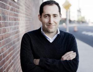 Maiores Investidores do Vale do Silício: Eric Paley