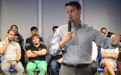 Participe de um Workshop gratuito sobre como captar até R$5 milhões