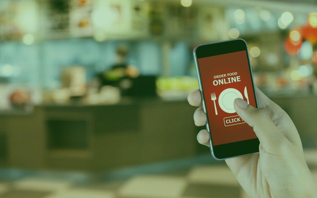 Pedidos antecipados: apps ampliam tendência da refeição fora de casa