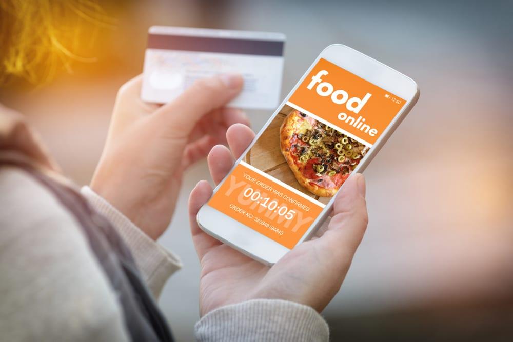 pedidos antecipados em restaurantes: como funciona