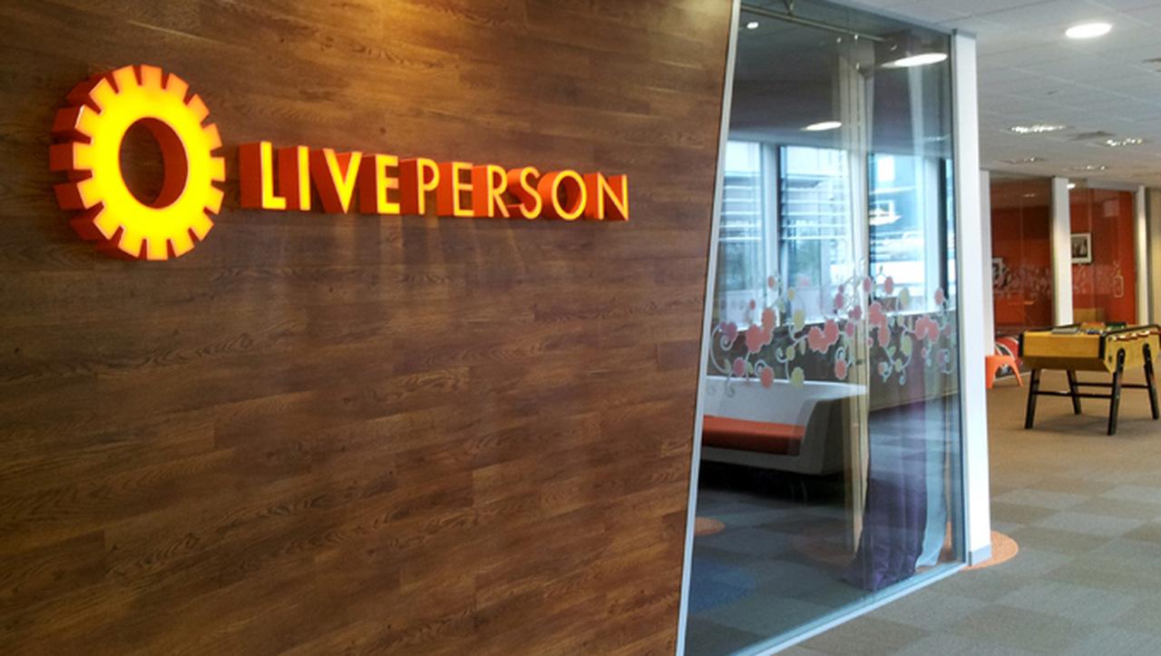 Escritório da LivePerson