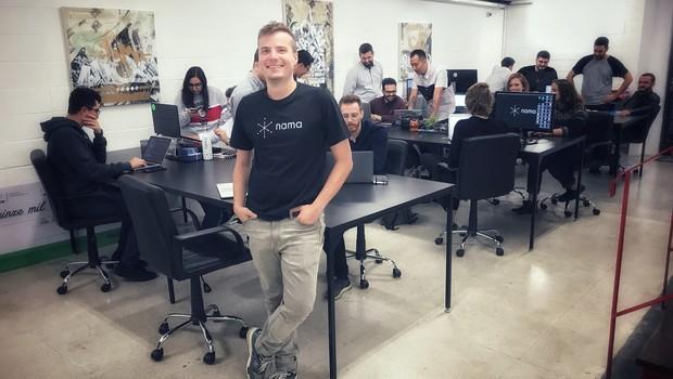 Startup brasileira de inteligência artificial levanta R$ 2,5 milhões