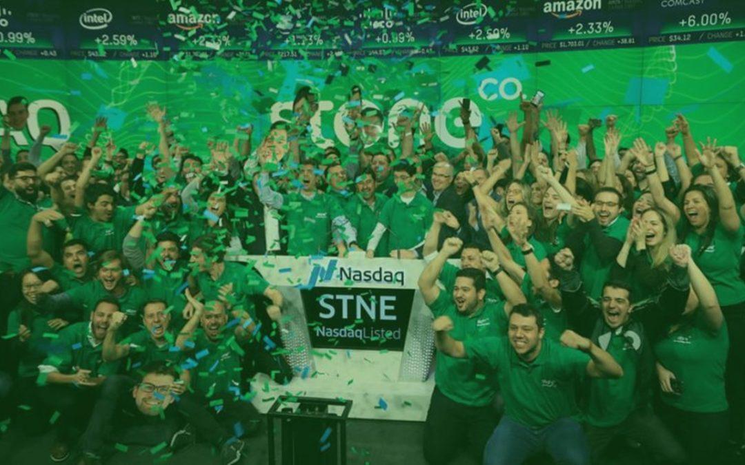 Startup Exit: a história de sucesso da Stone