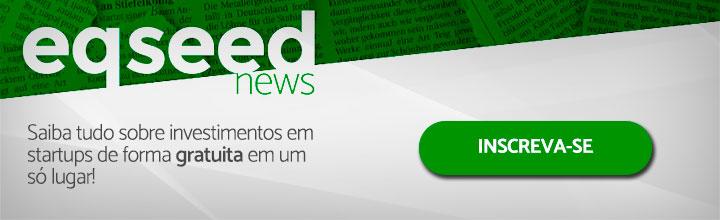 banner de newsletter