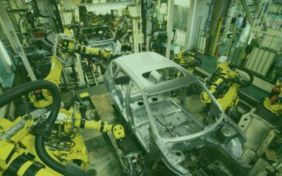 Indústria 4.0: como aproveitar o setor para investir