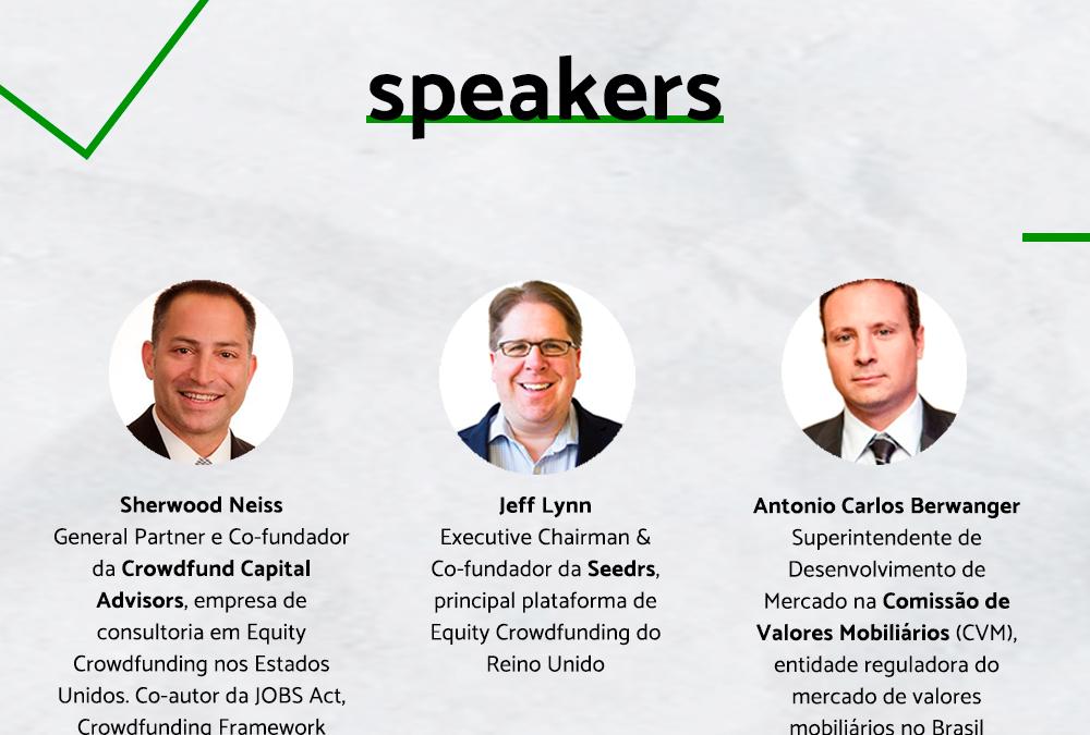 Como replicar o sucesso mundial do Equity Crowdfunding no Brasil