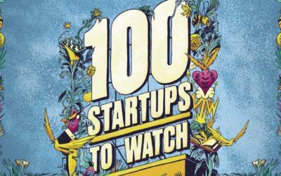 100 Startups to Watch: as empresas mais promissoras do ecossistema brasileiro