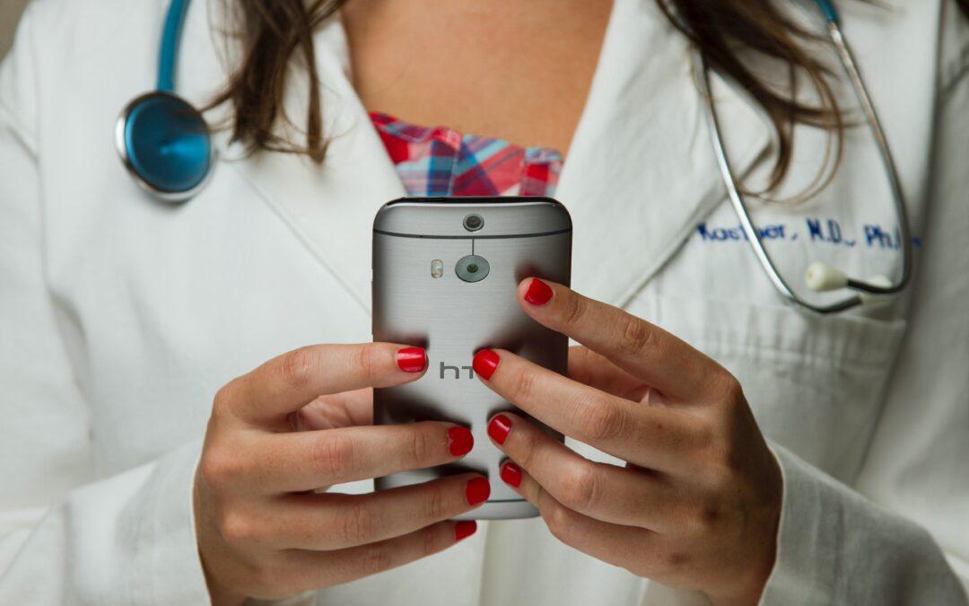 O que a Pandemia trouxe de avanços ao setor da Telemedicina