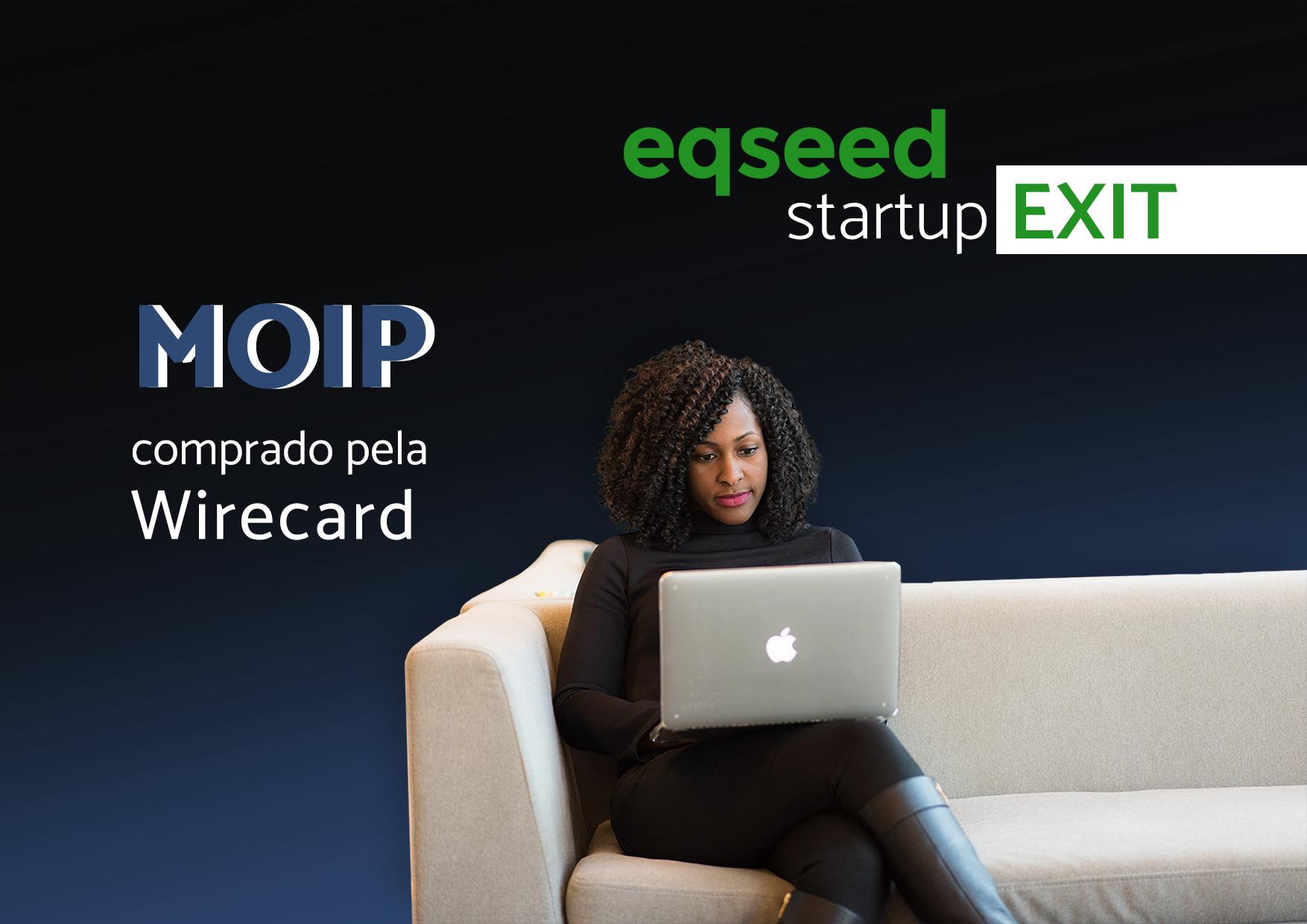 Ebook | Moip comprado pela Wirecard