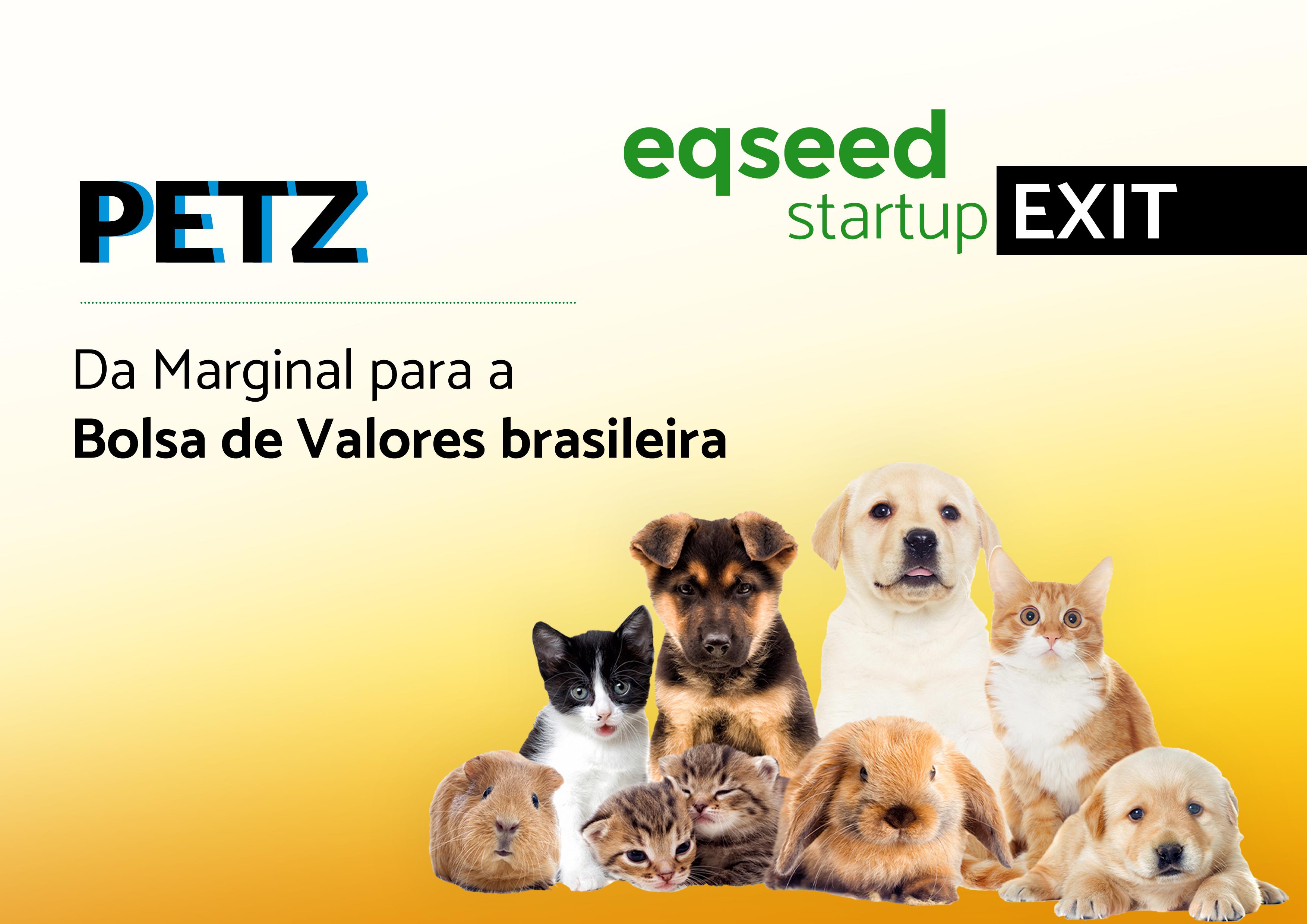 E-book | Petz: da Marginal para a Bolsa de Valores brasileira