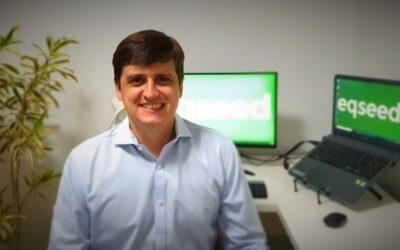 EqSeed contrata novo Diretor de Negócios