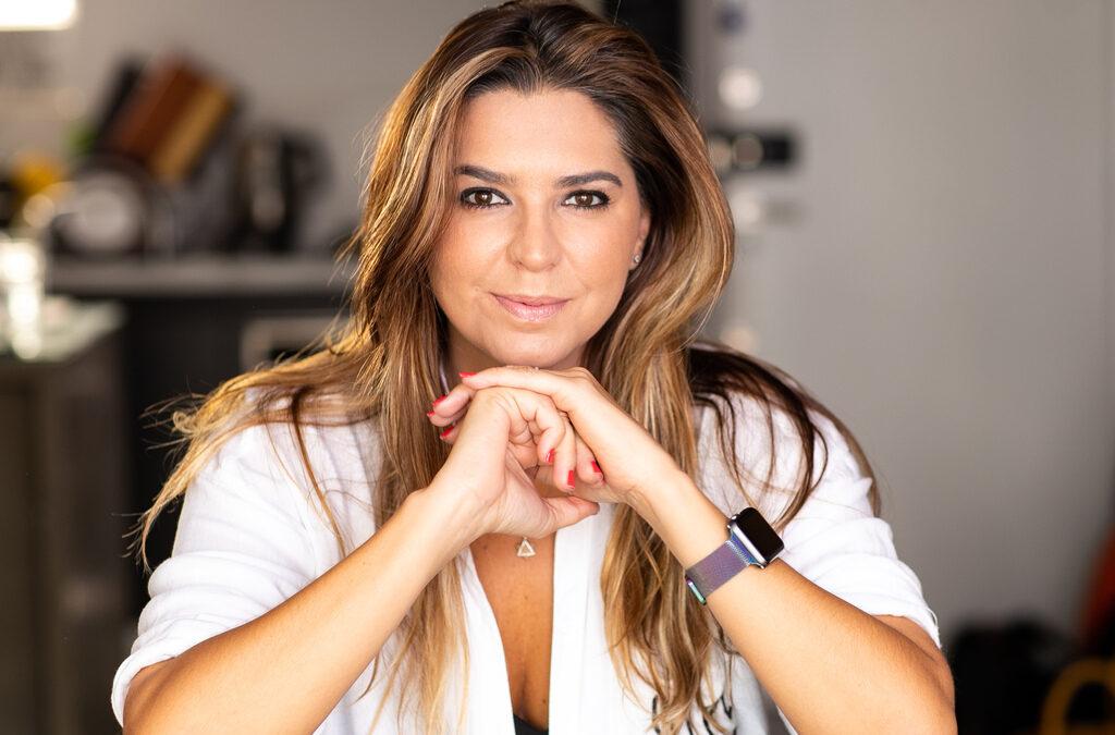 5 dicas de Stéphanie Fleury para mulheres