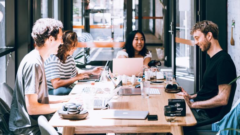 Investimento em startups é alternativa