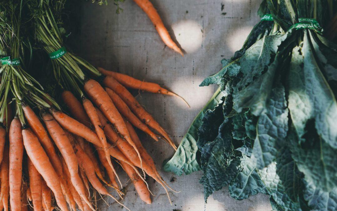 Mercado de orgânicos atinge faturamento de R$5,8 bilhões com tecnologia