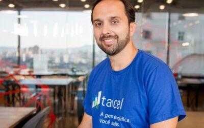 Taxtech de tecnologia SaaS B2B capta R$ 1 milhão em 48 horas