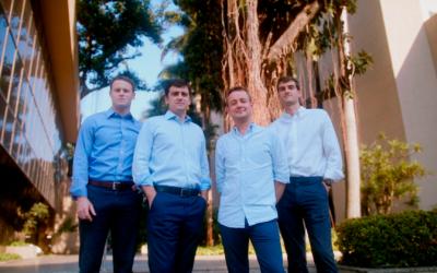 Fintech que conecta investidores à startups capta R$ 5 milhões